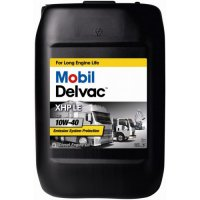Масло моторное Mobil Delvac XHP LE 10W-40, 20L
