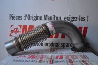 EXHAUST PIPE 242589