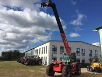 MANITOU MLT 845  120 Classic